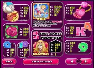 Игровые автоматы каких компаний располагают рискованным розыгрышем?