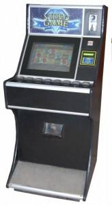 Игровые автоматы известных фирм, знакомящие с неординарными личностями